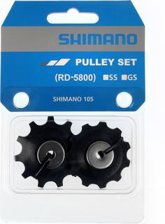 Shimano 105 RD-5800-GS Derailleurwieltjes