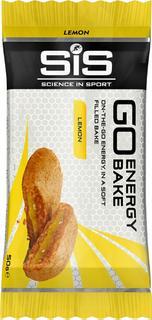 SiS GO Energy Bake Reep