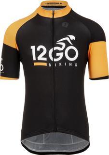 Bioracer 12GO Biking Team Kledingset Heren