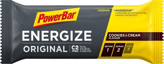 Powerbar Energize Bar