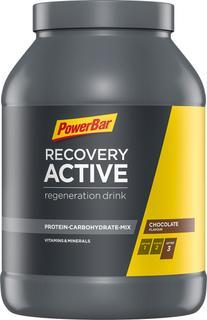 Powerbar Recovery Active Regeneration Drink Chocolate