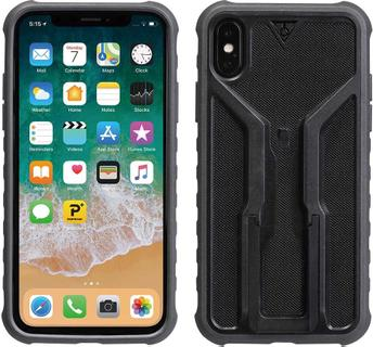 Topeak RideCase iPhone X/XS Houder