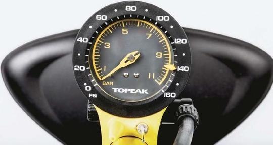 Topeak Joeblow Sport III Vloerpomp