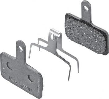 Shimano Schijfremblokken M05 Resin