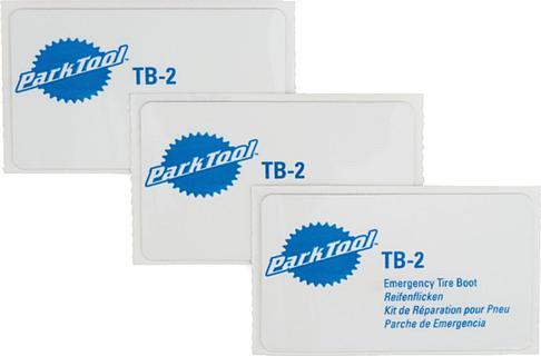 Park Tool Plakset Buitenband TB-2