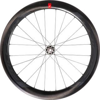 Fulcrum Wind 55 C19 Carbon Disc Race Wielset