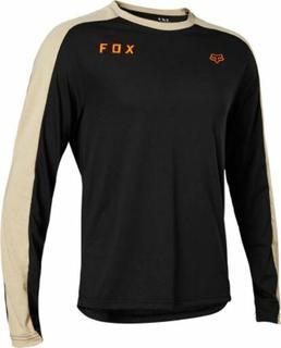 Fox Ranger Drirelease Slide Mid Jersey