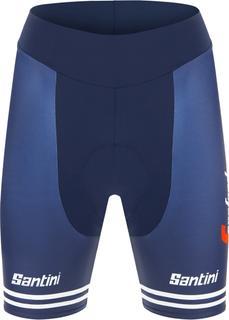 Santini Trek Segafredo 2021 - Prime Shorts For Women