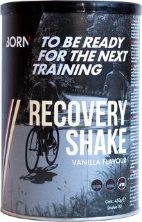 Born Recovery Drink Supple Shake