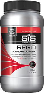 SiS Rego Rapid Recovery Chocolate