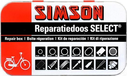Simson Reparatiedoos