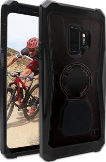 Rokform Rugged Case Samsung Galaxy S9 Black Smartphonehouder