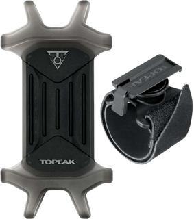 Topeak Ridecase Omni incl. houder zwart
