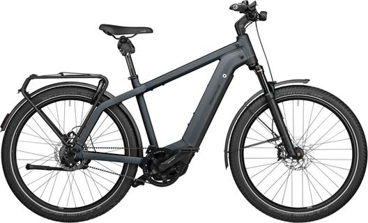 Riese & Müller Charger3 GT Rohloff Nyon 2022