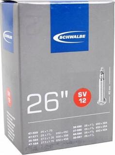 Schwalbe SV12 26'' Presta Binnenband