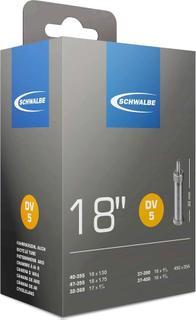 "Schwalbe DV5 18"" Dunlop Binnenband"