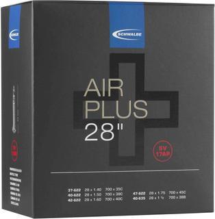Schwalbe Air Plus Presta Binnenband