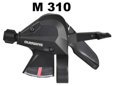 Shimano Altus M310/315 7-speed Shifter