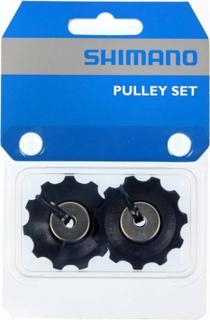 Shimano 105 RD-5700 Derailleurwieltjes