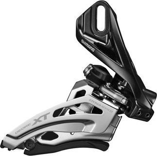 Shimano XT M8020 11-Speed Voorderailleur