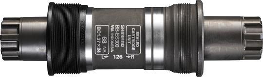 Shimano ES300 BSA 68-113 Octalink Bottombracket