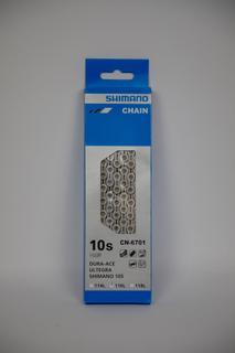 Shimano Ultegra CN-6701 10-speed Ketting
