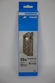 Shimano CN-E6090 10-Speed E-Bike Ketting