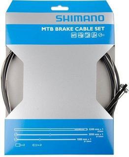 Shimano Rem Kabelset MTB