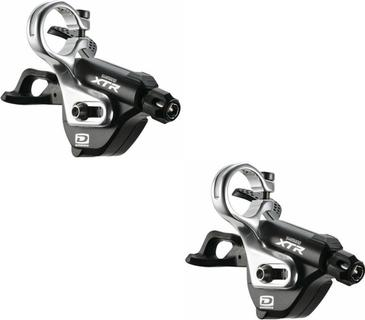 Shimano Deore M6100 12-speed Shifter incl. Klemband