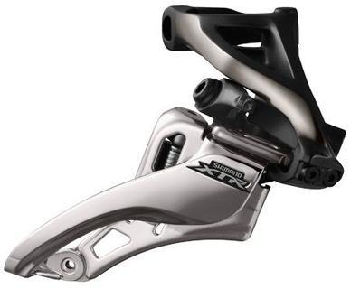Shimano XTR FD-M9020 2x11 Voorderailleur