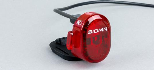 Sigma Buster 300 en Nugget II Flash Verlichtsset