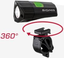 Sigma Buster 100 Voorlicht