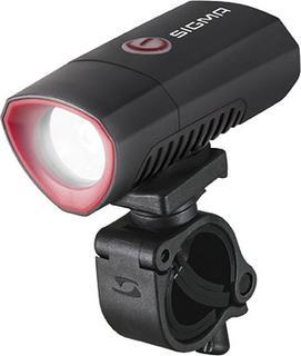 Sigma Buster 300 Voorlicht