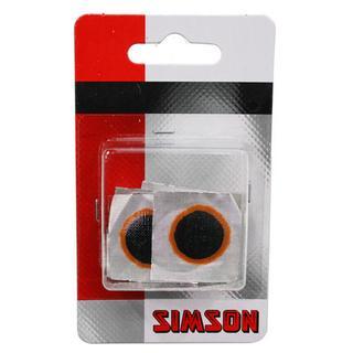 Simson Bandenplakkers - 16 mm