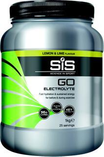 SiS Go Electrolyte Lemon / Lime 1 Kg