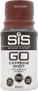 SiS Go Cafeïne Shot Cola 60ML