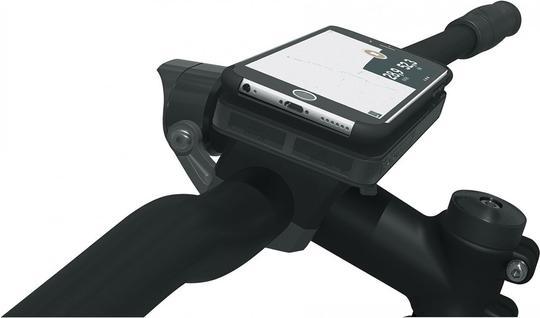 SKS Compit Accu Smartphonehouder