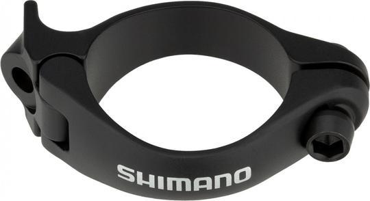 Shimano SM-AD91 R9150 Di2 Klemband Voorderailleur