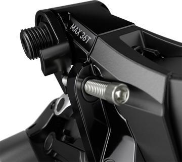SRAM Red eTap AXS 12-Speed Achterderailleur