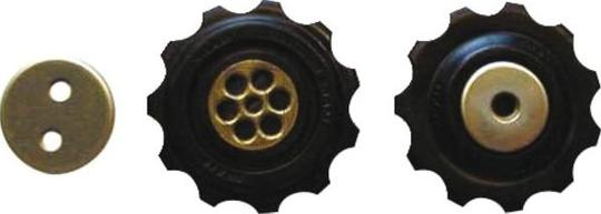 SRAM SX5/X5 Derailleurwieltjes