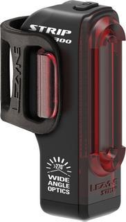 Lezyne Strip Drive Pro Rear 300 Lumen Black Achterlicht