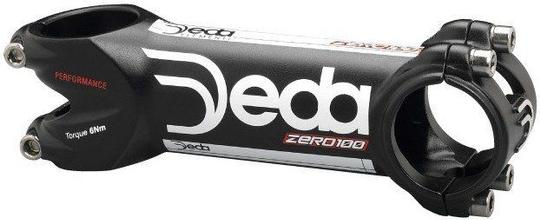 Deda Zero 100 Performance 8° Stuurpen