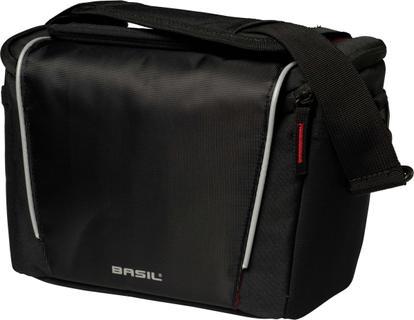 Basil Sport Design Stuurtas