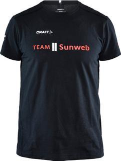 Craft Team Sunweb Tee + Hoodie