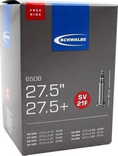Schwalbe SV21F Fatbike 27.5'' Binnenband