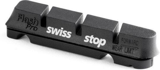SwissStop Velgremblokken Flash Pro Original Black