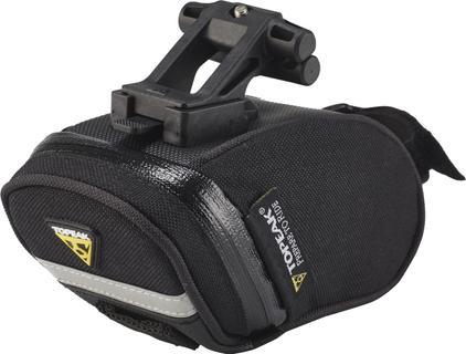 Topeak Aero Wedge Pack DX Clip Zadeltas
