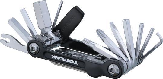 Topeak Mini 20 Pro Zwart Multitool