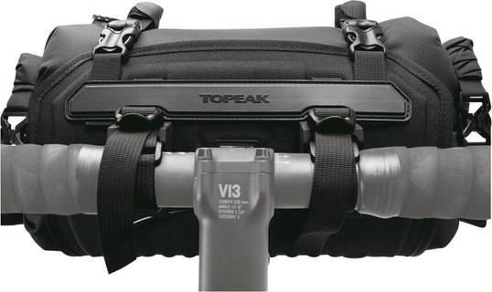 Topeak Stuurtas frontloader 8 Liter