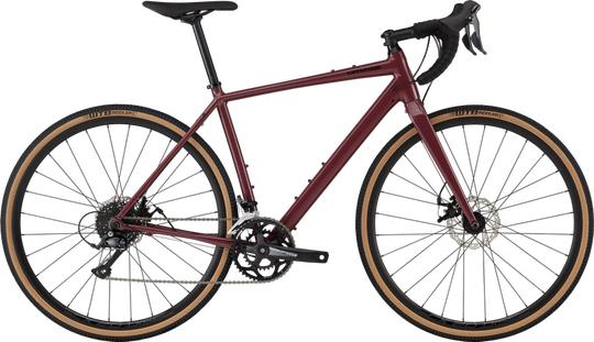 Cannondale Topstone 3 2022